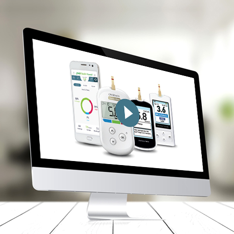 OneTouch® Product Lineup Video