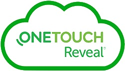OneTouch Reveal® Icon